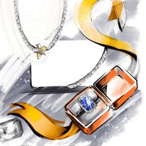 Gift Card Nappa Gioielli